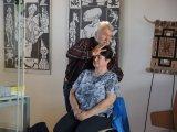 21.9.2016 Zdravotní přednáška - chiropraktik Vinci László