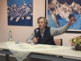 4.10.2017 od 18.00 hodin beseda s paní Věrou Sosnarovou