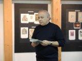 V galerii probíhá výstava historických periodik