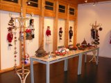 Prodejní výstava adventních a vánočních dekorací od 4.12.2014