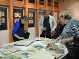 9.12.2015 od 18. hod. Slavnostní vernisáž výstavy historických periodik s názvem Víte, co čítávali vaši/naši předkové?