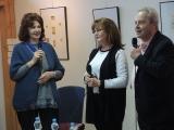 18.3.2017 od 15.00 hod. HLASATELKY V AKCI - zábavný pořad