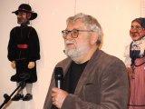 14.1. a 15.1.2015 Beseda s novinářem Josefem Klímou