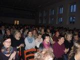 26.11.2016 od 16.00 hod.Koncert folkové skupiny SPIRITUÁL KVINTET Kulturní dům v Malšicích