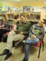 13.3-14.3.2015 Maraton 24 hod. čtení v knihovně od RÁNA DO RÁNA