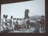 8.4.2015 se uskutečnila cestovatelská beseda s ing. Pavlem Pavlem ze Strakonic, který v roce 1986 rozchodil obrovské sochy Moai na Velikonočním ostrově