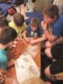 27.5.-28.5.2017 - Noc s dětmi v knihovně