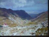 Cestovatelská beseda ing. Pavla Kašpara s názvem Bulharské a rumunské hory.