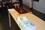 13.6.2016 Slavnostní pasování malšických prvňáčků na čtenáře